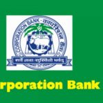 Corporation Bank Credit Card Customer Care Number, Email Id