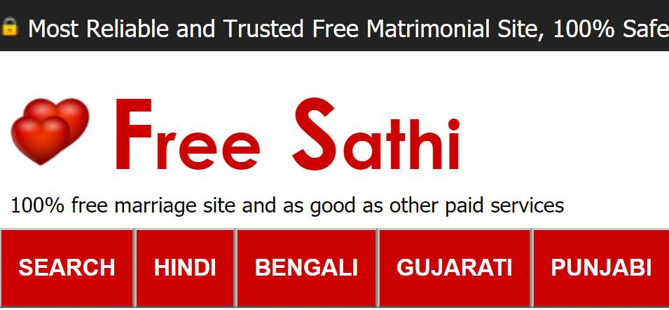 Marriage details with free sites contact The No.1