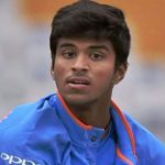 Washington Sundar Contact Address, Phone Number, House Address
