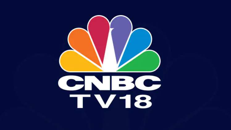 CNBC-TV18 News Channel